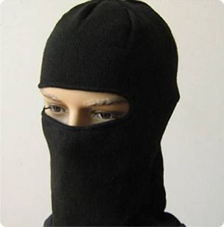 Balaclava Winter Ski Mask Warm Full Face Cover Bike/Football/CS Helmet