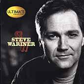 Ultimate Collection by Steve Wariner CD, Aug 2000, Hip O