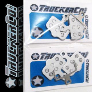 pr TruckerCo Alloy High Performance Disc Brake Pads AVID Elixir