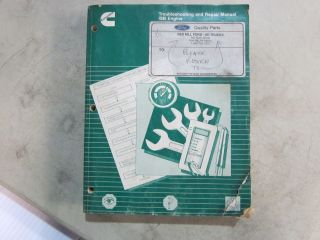 cummins repair manuals in Car & Truck