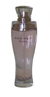 Victorias Secret Dream Angels Divine 2.5oz Womens Perfume