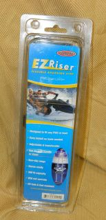 Products EZ Riser Boarding Ladder for Boats or Jet Ski EZ 1 NEW