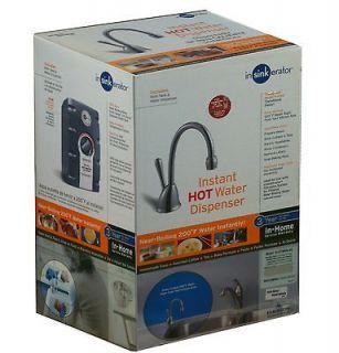 insinkerator hot water dispenser in Hot/Cold Water Dispensers