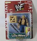 WWE WCW WWF WRESTLING FIGURES HEART BREAK KID SHAWN MICHAELS LIVE WIRE
