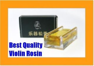 High Quality Amber Rosin for violin viola ce​llo fine [GOOD VALUE