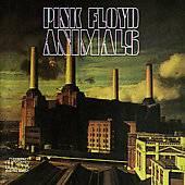 Animals by Pink Floyd CD, Jan 1977, Pink Floyd