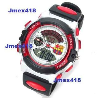 barcelona watch in Jewelry & Watches