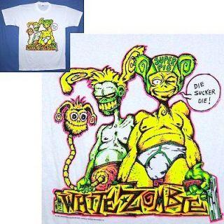 White Zombie,Rob Zombie) (shirt,sweatshirt,hoodie,jacket)