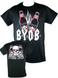 stone cold steve austin t shirts in T Shirts