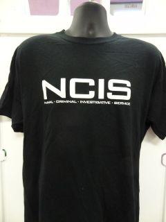 NCIS Naval Criminal Investigative Services T Shirt Many Sizes & Colors