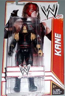 WWE Mattel Basic Series 23 Superstar 66 Wrestling Action Figure Toy