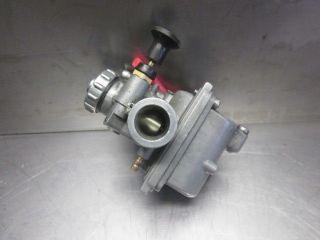 Yamaha RX50 K Special 50CC 83 84 Carburetor Carb
