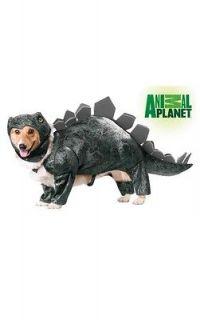 Animal Planet Stegosaurus Pet Dog Halloween Costumes 20105