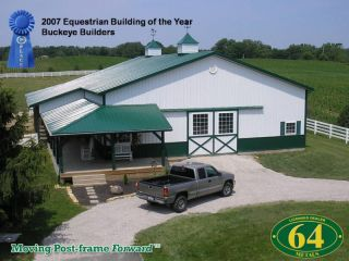80x144x16 Steel Metal Building,Post Frame Pole Barn Kit
