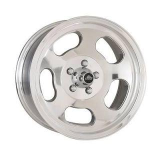 American Racing Ansen Sprint Polished Wheel 15x8 5x5 BC