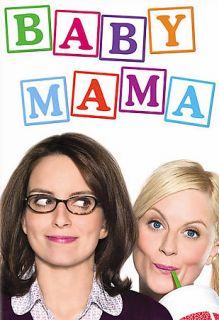 Baby Mama DVD, 2008