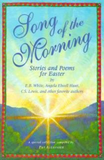 Stories and Poems for Easter by Pat Alexander 1997, Hardcover