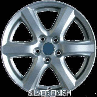 17 New Alloy Wheels Rims for 2007 2008 2009 2010 2011 Toyota Camry