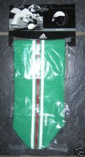 ADIDAS ITALY FOOTBALL BANDANA NEW IN PACKET