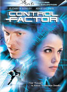 Control Factor DVD, 2004