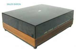 Linn Sondek LP 12 LP12 Transcription TurnTable Grace G 707 Tone Arm