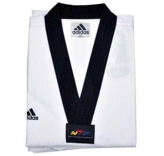 Adidas TaeKwonDo TKD Champ 2 Uniform Uniforms Addidas Dan Dobok WTF