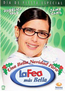 Mas Bella   Una Bella Navidad Para La Fea Mas Bella DVD, 2007