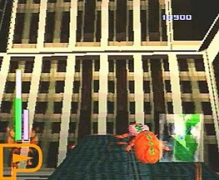 Beast Wars Transformers Sony PlayStation 1, 1997