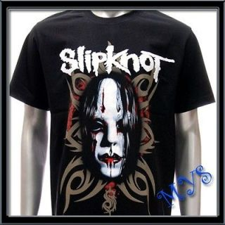 Sz M SLIPKNOT T shirt Heavy Metal Rock Music Punk Tour