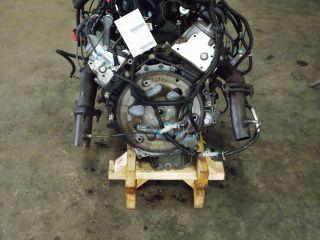 LITER VORTEC ENGINE MOTOR CHEVY DROPOUT LM7 SILVERADO 115K