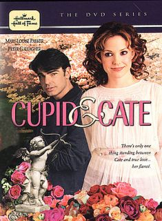 Cupid Cate DVD, 2003