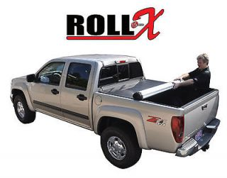 Up Tonneau Cover for 2004 2012 Ford F 150 6.5 Bed 36307 (Fits F 150