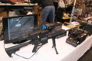 night vision rifle scopes in Scopes, Optics & Lasers