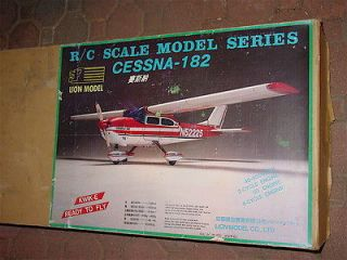 LION CESSNA 182 R/C SALES INDY AIRCRAFT / DRONE RADIO CONTROL