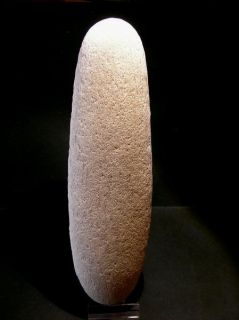 antique grinding stone in Antiques