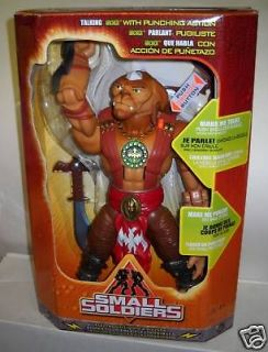 small soldiers archer in TV, Movie & Video Games