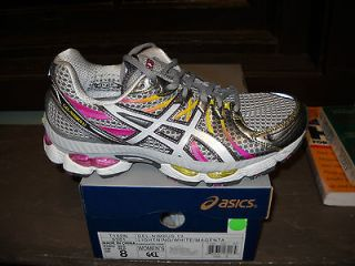 asics gel nimbus 13 in Womens Shoes