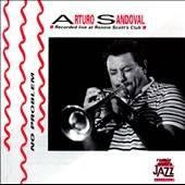 No Problem by Arturo Sandoval CD, Dec 1993, Jazz House Music