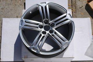 Wheels Set of 4 Rims for VW Audi A3 A4 A5 A6 A8 S4 Most Models/Years