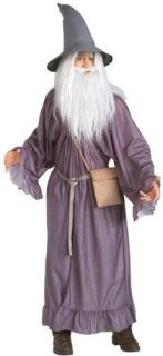Rubies Fancy Dress   Gandalf™ Grey (Lord of The Rings) === Standard