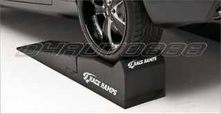 RACE RAMP 67 RR XT 2 CAR SERVICE WHEEL TIRE SLOPE LOW PROFILE GROUND