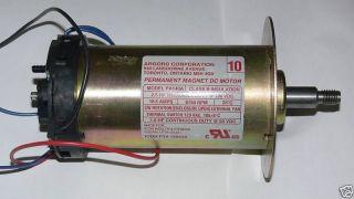 dc motor generator in Business & Industrial