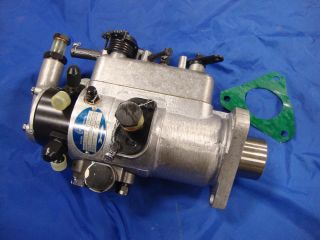 FORD TRACTOR FUEL CAV INJECTION PUMP 5000 5100 6600 6700 256 ENGINES