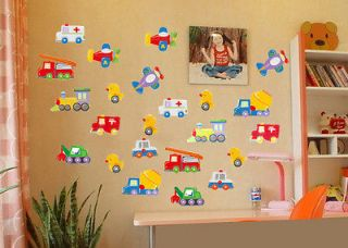 car wall decals in Home Decor