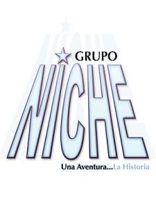 Grupo Niche   Una Aventura, La Historia DVD, 2008, Linea Naranja