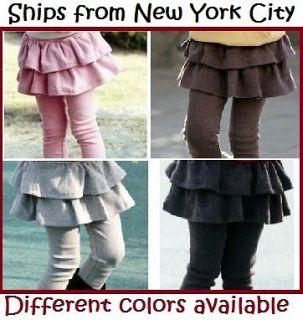 ruffled leggings in Baby & Toddler Clothing