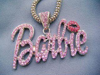 barbie chain in Necklaces & Pendants