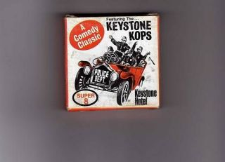 keystone cops in Collectibles