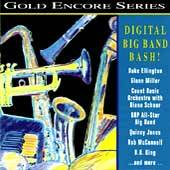 Digital Big Band Bash CD, Mar 1993, GRP USA
