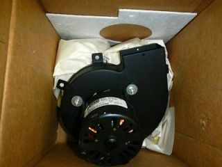 2667B3901 Coleman Furnace Vent Exhaust Inducer Motor Fasco 7021 6197